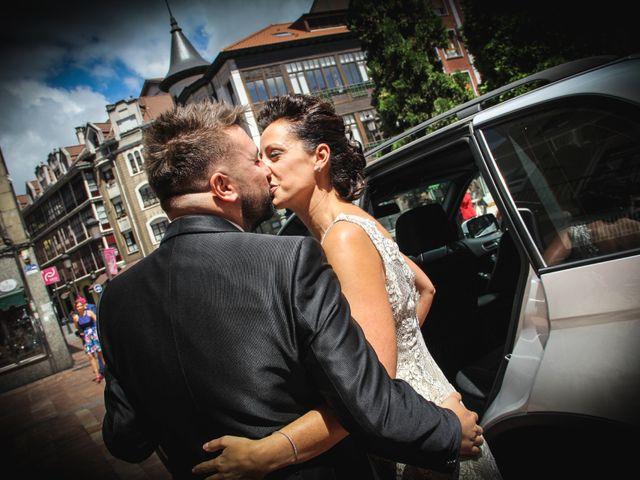 La boda de Heriberto y Noelia en Noreña, Asturias 8