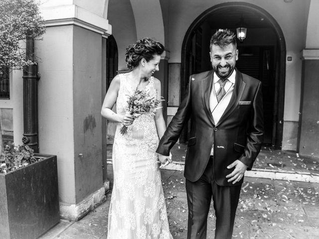 La boda de Heriberto y Noelia en Noreña, Asturias 13