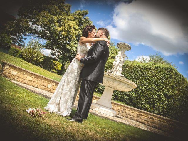 La boda de Noelia y Heriberto