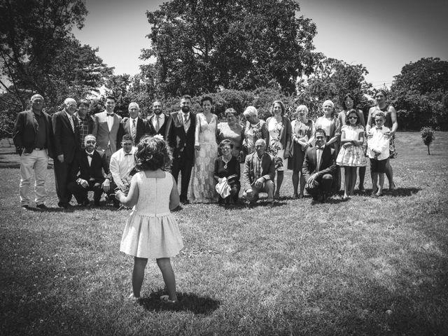 La boda de Heriberto y Noelia en Noreña, Asturias 21