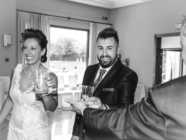 La boda de Heriberto y Noelia en Noreña, Asturias 22