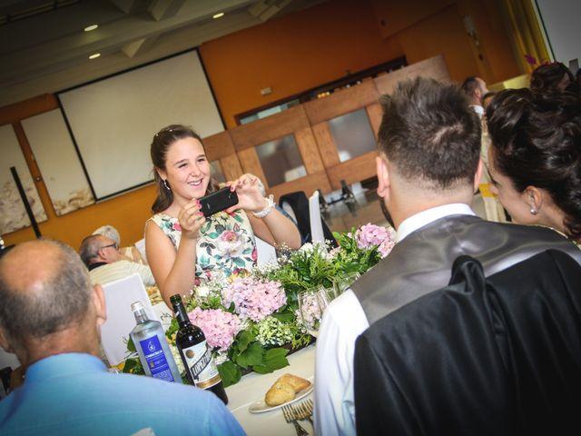 La boda de Heriberto y Noelia en Noreña, Asturias 24
