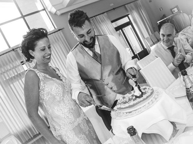 La boda de Heriberto y Noelia en Noreña, Asturias 25