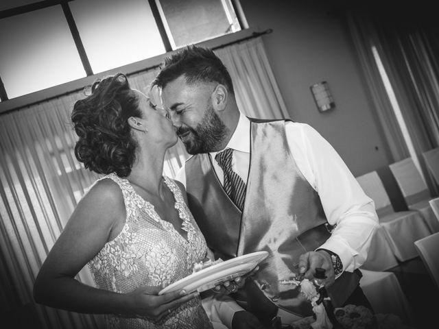 La boda de Heriberto y Noelia en Noreña, Asturias 26