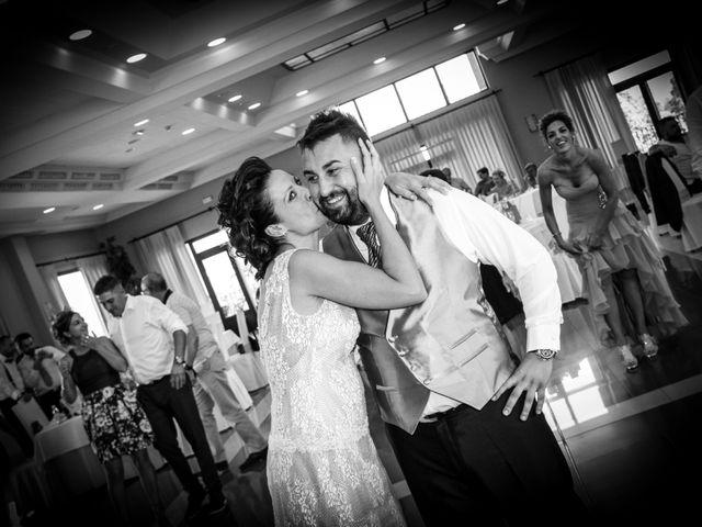 La boda de Heriberto y Noelia en Noreña, Asturias 27
