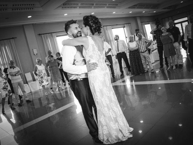 La boda de Heriberto y Noelia en Noreña, Asturias 28
