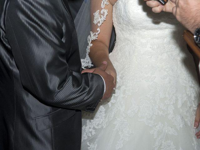 La boda de Sarai y David en Cádiz, Cádiz 18