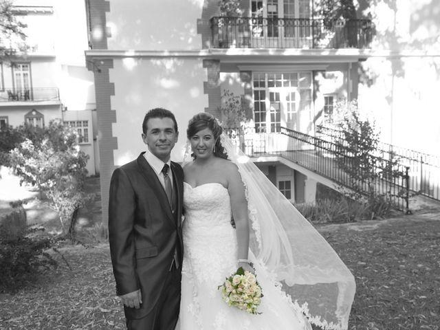 La boda de Sarai y David en Cádiz, Cádiz 23
