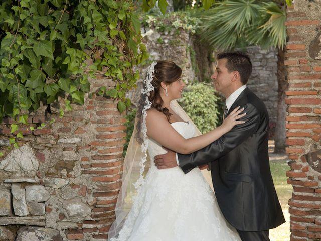 La boda de Sarai y David en Cádiz, Cádiz 24