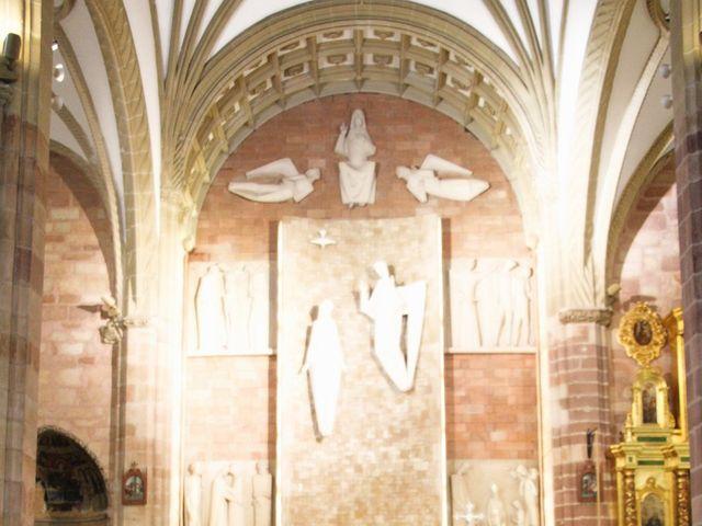 La boda de Antonio y Almudena en Bailen, Jaén 17