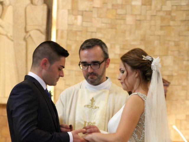 La boda de Antonio y Almudena en Bailen, Jaén 18
