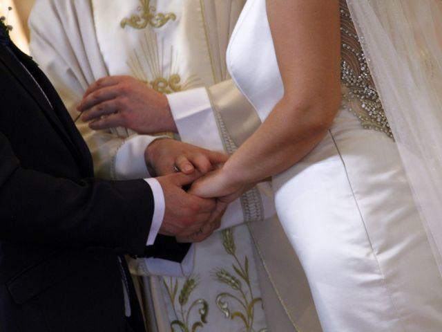 La boda de Antonio y Almudena en Bailen, Jaén 19