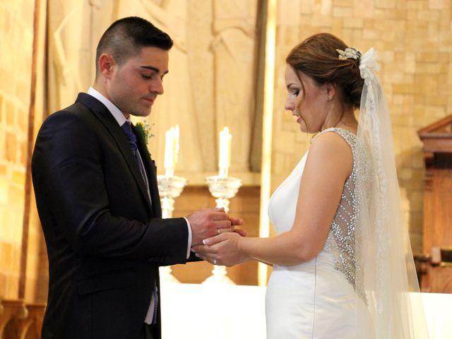 La boda de Antonio y Almudena en Bailen, Jaén 20