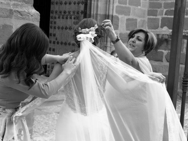 La boda de Antonio y Almudena en Bailen, Jaén 23