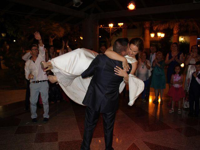 La boda de Antonio y Almudena en Bailen, Jaén 31