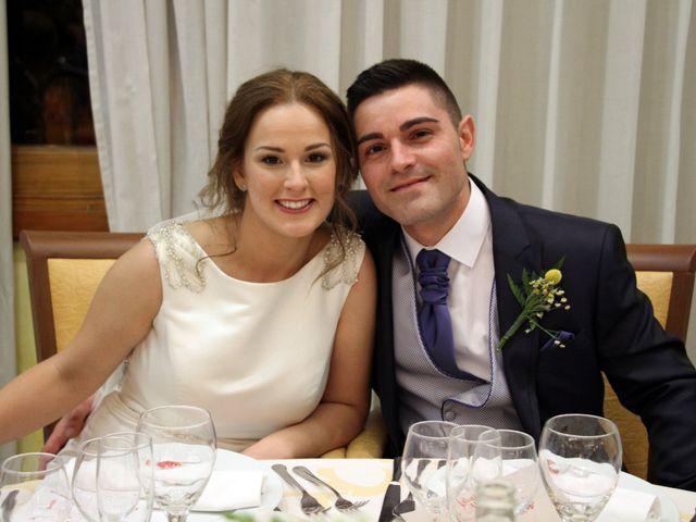 La boda de Antonio y Almudena en Bailen, Jaén 34