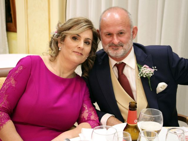 La boda de Antonio y Almudena en Bailen, Jaén 35
