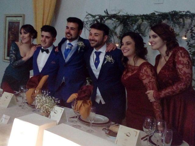 La boda de Enrique y Daniel en Huelva, Huelva 2