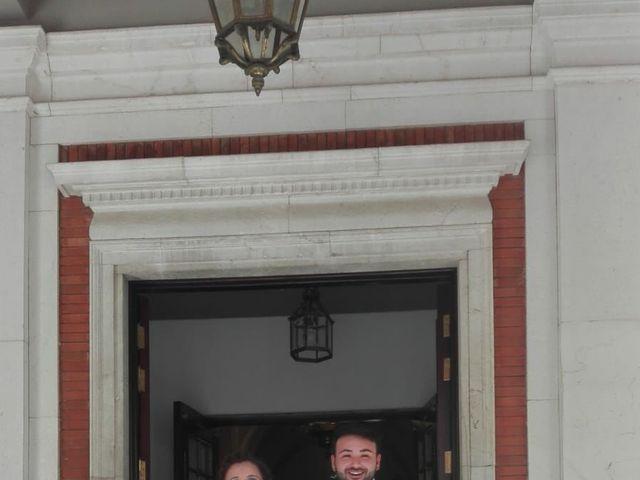 La boda de Enrique y Daniel en Huelva, Huelva 5