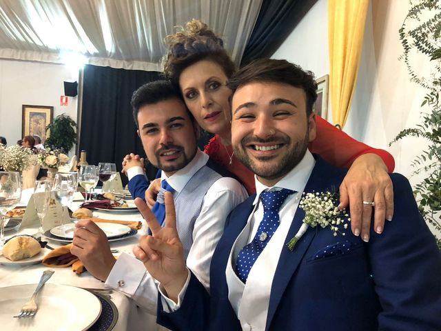 La boda de Enrique y Daniel en Huelva, Huelva 6
