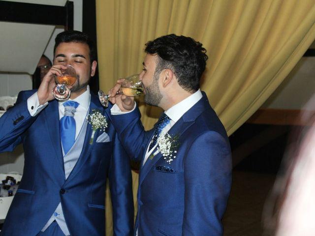La boda de Enrique y Daniel en Huelva, Huelva 7