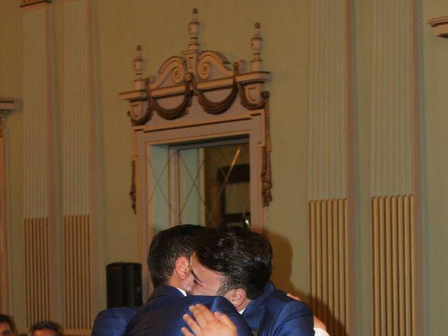 La boda de Enrique y Daniel en Huelva, Huelva 8