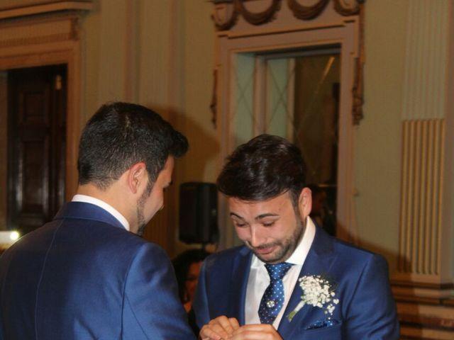 La boda de Enrique y Daniel en Huelva, Huelva 10