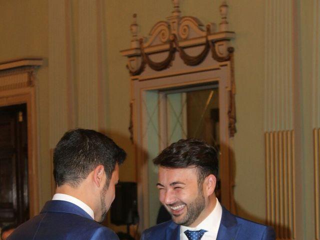 La boda de Enrique y Daniel en Huelva, Huelva 11