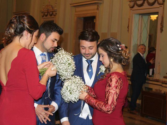La boda de Enrique y Daniel en Huelva, Huelva 12