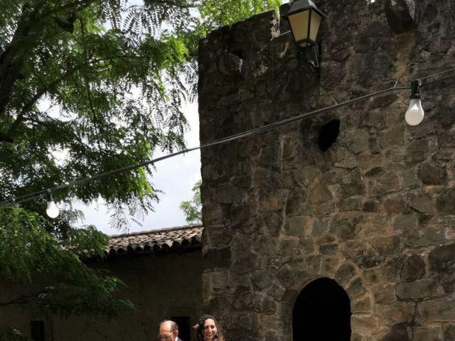La boda de Jordi y Ana en Pujarnol, Girona 5