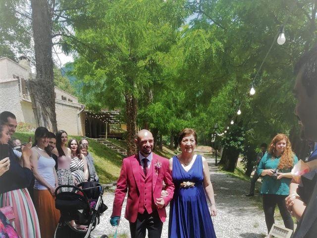 La boda de Jordi y Ana en Pujarnol, Girona 6