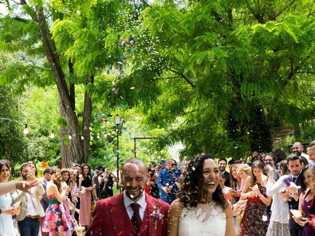 La boda de Jordi y Ana en Pujarnol, Girona 9