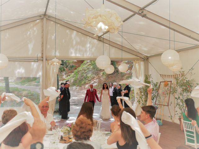 La boda de Jordi y Ana en Pujarnol, Girona 11