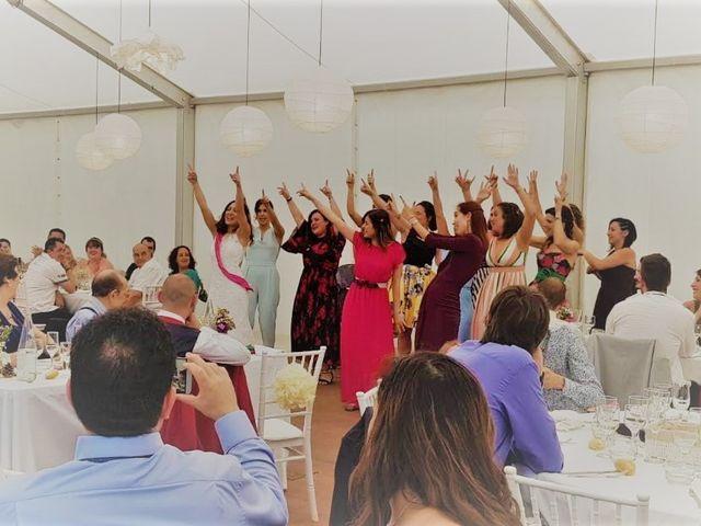 La boda de Jordi y Ana en Pujarnol, Girona 1