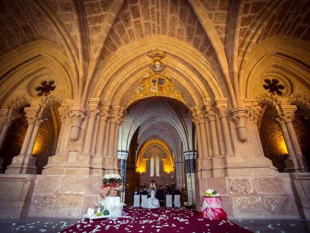 La boda de Santi y Ruth en Nuevalos, Zaragoza 5
