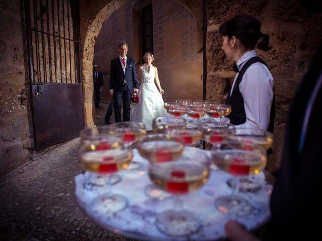 La boda de Santi y Ruth en Nuevalos, Zaragoza 8