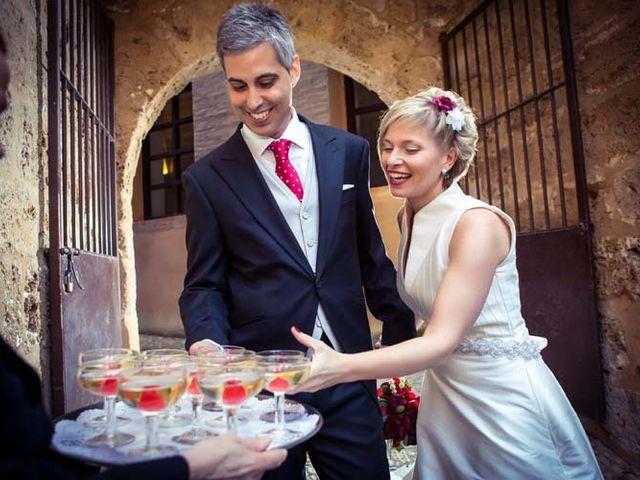La boda de Santi y Ruth en Nuevalos, Zaragoza 9