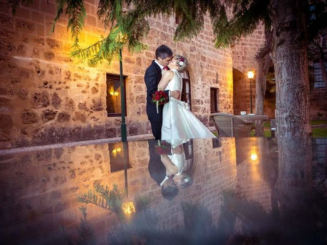 La boda de Santi y Ruth en Nuevalos, Zaragoza 12