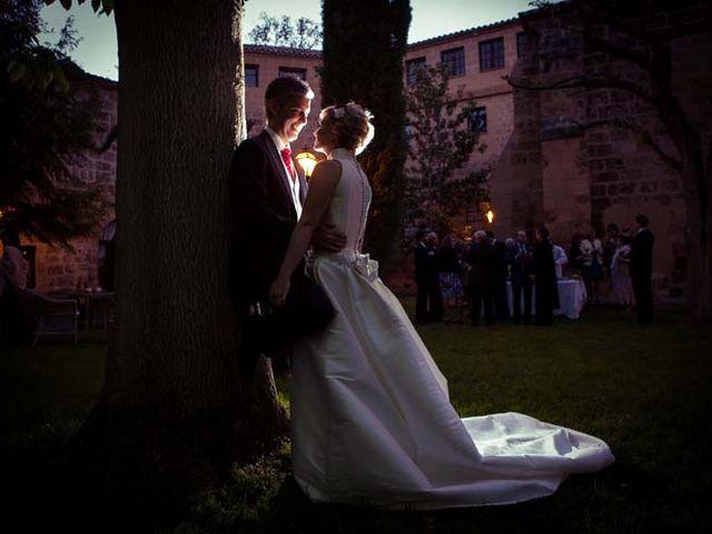 La boda de Santi y Ruth en Nuevalos, Zaragoza 14