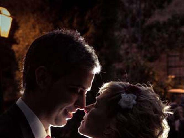 La boda de Santi y Ruth en Nuevalos, Zaragoza 15