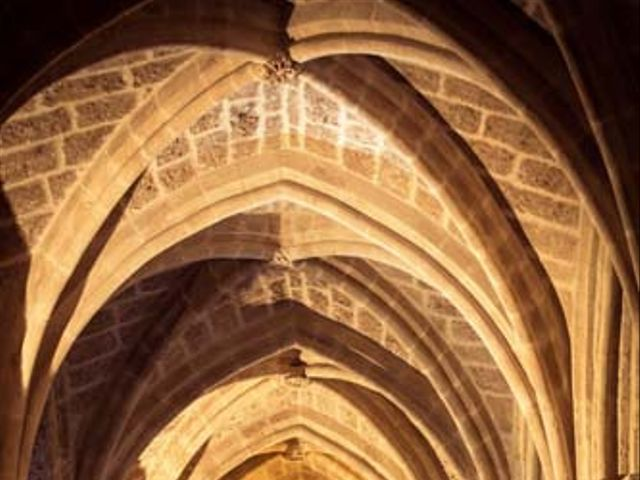 La boda de Santi y Ruth en Nuevalos, Zaragoza 18