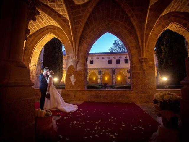 La boda de Santi y Ruth en Nuevalos, Zaragoza 1