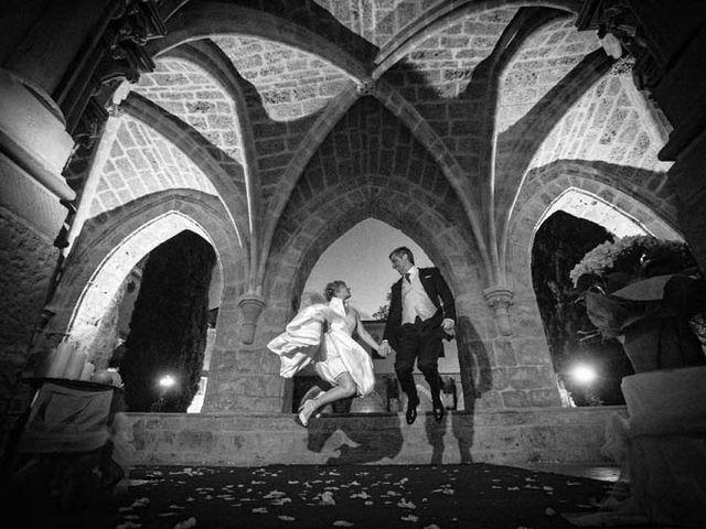 La boda de Santi y Ruth en Nuevalos, Zaragoza 19