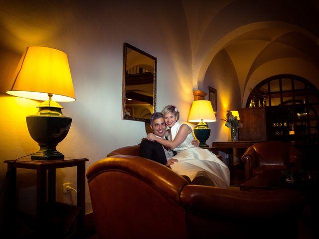 La boda de Santi y Ruth en Nuevalos, Zaragoza 20