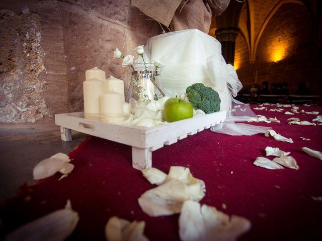 La boda de Santi y Ruth en Nuevalos, Zaragoza 24