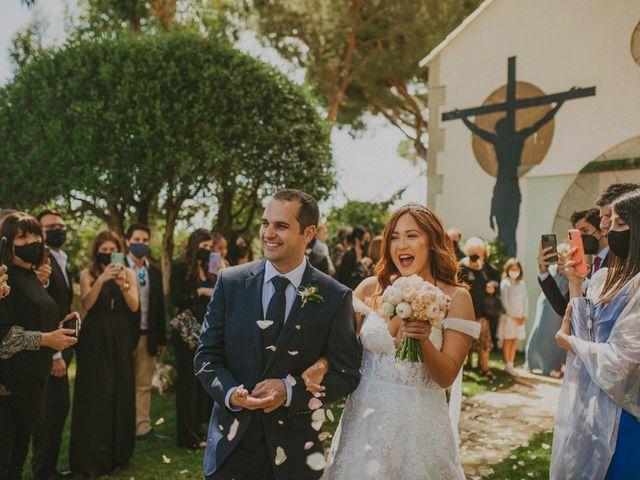 La boda de Viviana y Alex