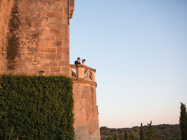 La boda de Ismael y Cristina en San Vicente De Alcantara, Badajoz 21