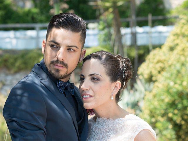 La boda de Jonatan y Priscila en Platja D'aro, Girona 7