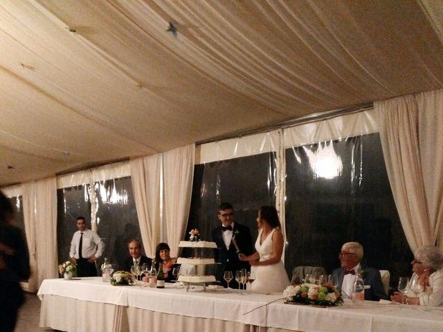 La boda de Eva y Daniel en Brañosera, Palencia 7