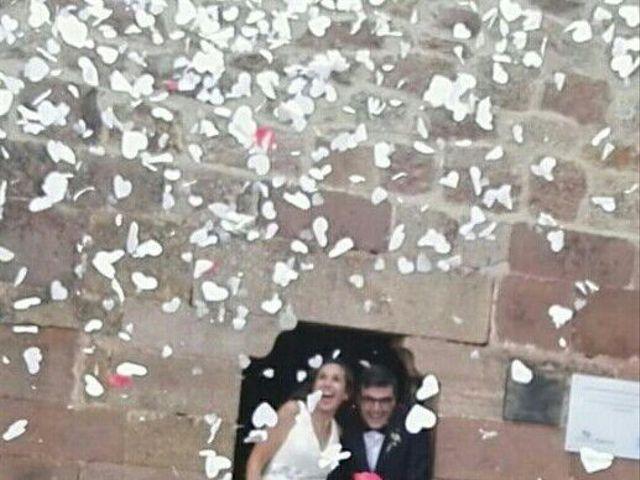 La boda de Eva y Daniel en Brañosera, Palencia 12